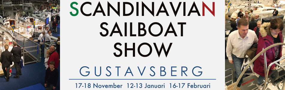 • Scandinavian Sailboat Show del 3